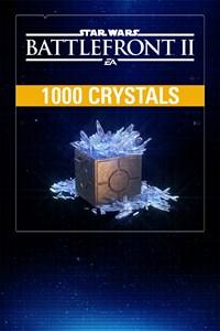 STAR WARS™ Battlefront™ II: 1000 Crystals Pack