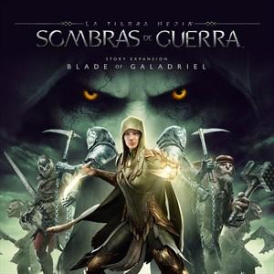 Expansión de historia La Espada de Galadriel Xbox One
