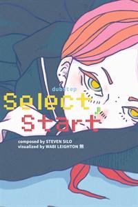 SUPERBEAT XONiC EX Track 3 - Select, Start