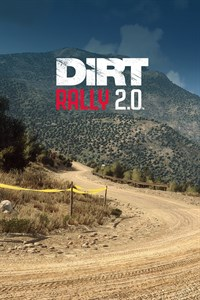 DiRT Rally 2.0 - Greece (Rally Location)