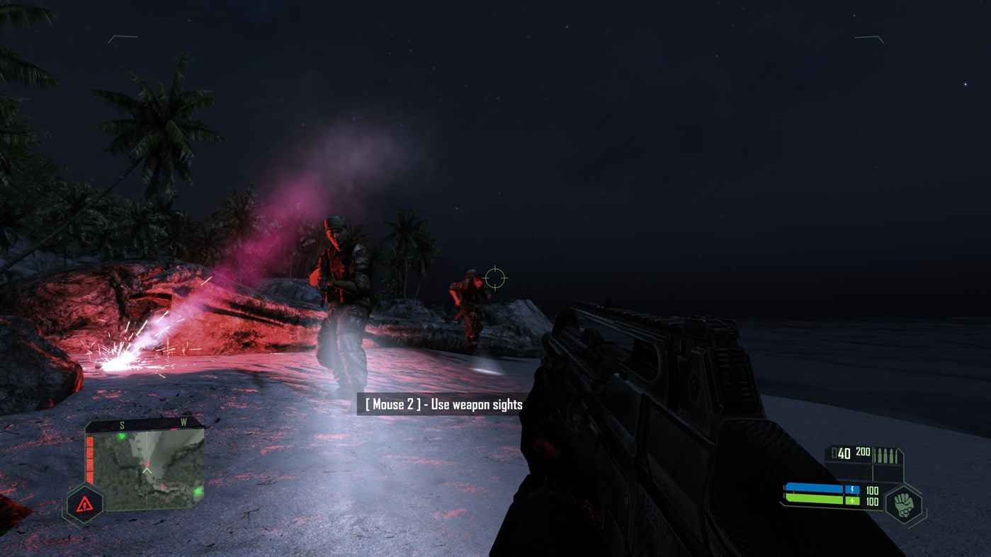 Se filtra información del lanzamiento de Crysis Remastered en la Microsoft Store 4