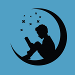 eReader for Reading Kindle Books. Logo