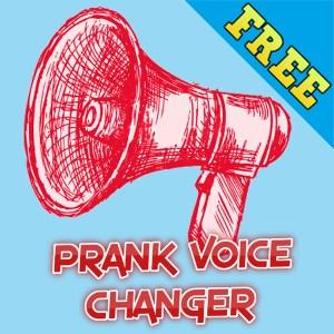 Prank Voice Changer