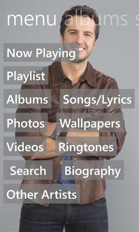 Get luke bryan music microsoft store screenshot voltagebd Gallery