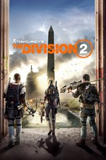 Buy Tom Clancy's The Division® 2 - Microsoft Store