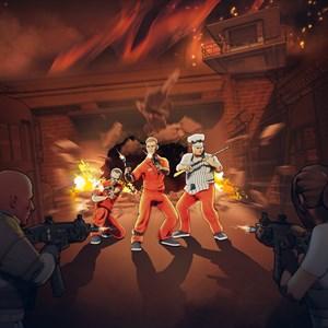 Rico - Breakout Bundle Xbox One