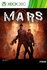 Carátula para el juego Mars: War Logs de Xbox 360