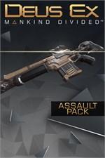 Deus Ex: Mankind Divided™ DLC - Tactical Pack