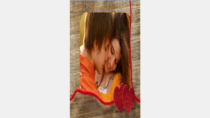 Get Romantic Couple Photo Frames - Microsoft Store