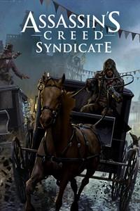 Assassin's Creed® Синдикат - ДОЛГАЯ НОЧЬ