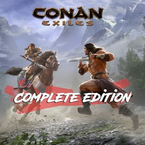 Conan Exiles – Complete Edition Xbox One