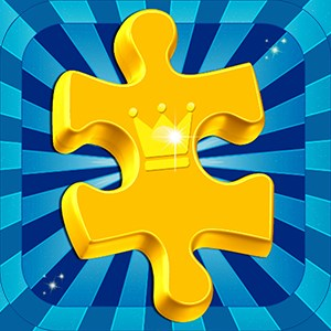 Jigsaw Puzzles Epic King