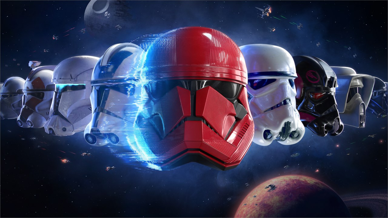 Buy Star Wars Battlefront Ii Celebration Edition Microsoft