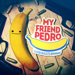My Friend Pedro Xbox One
