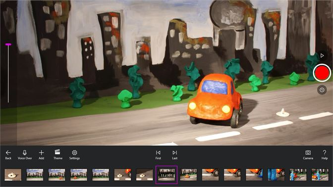 Get Stop Motion Studio - Microsoft Store