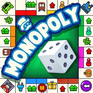 Business City: Monopoly Board Game