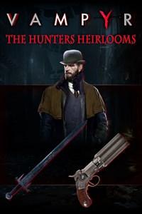 Vampyr: Hunters Heirlooms DLC