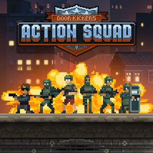 Door Kickers: Action Squad Xbox One