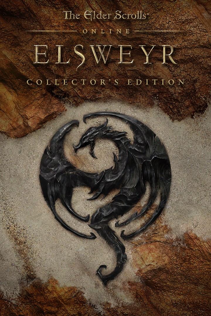 Elder Scrolls Online for Xbox One | Xbox