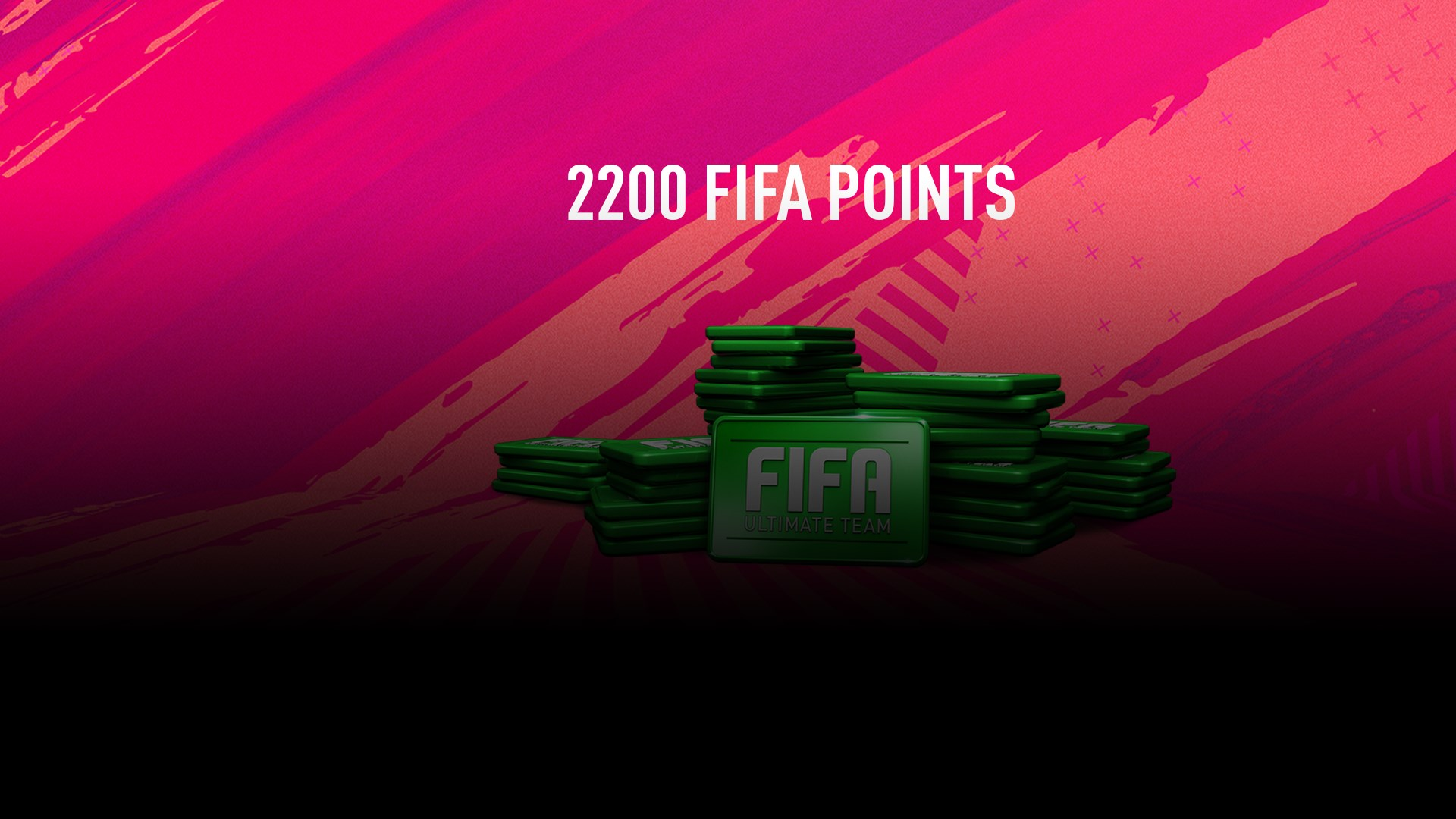 FIFA Points 2 200
