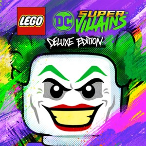 LEGO® DC Supercriminali Deluxe Edition Xbox One