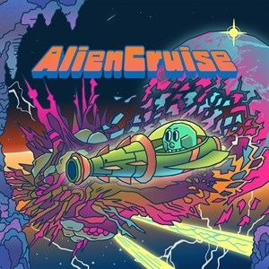 AlienCruise Xbox One