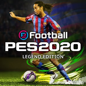 eFootball PES 2020 LEGEND EDITION Xbox One
