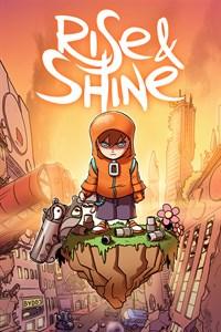 Carátula del juego Rise & Shine