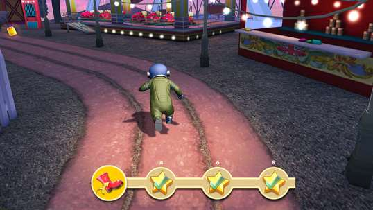 Paddington™ Run: Endlessly fun adventures screenshot 4