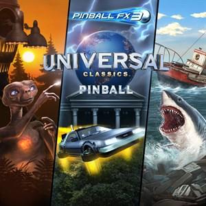 Universal Classics™ Pinball Xbox One