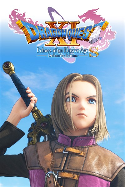 DRAGON QUEST® XI S: Echoes of an Elusive Age™ - Definitive Edition