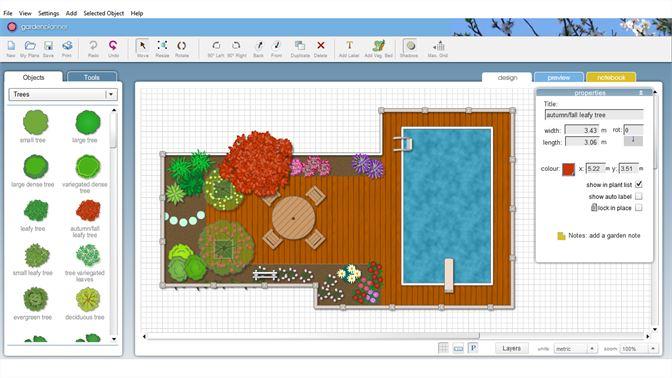 Buy garden planner 3 microsoft store screenshot screenshot malvernweather Images