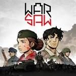 WARSAW Console Edition Logo