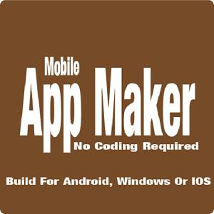 Get Mobile App Maker - Microsoft Store