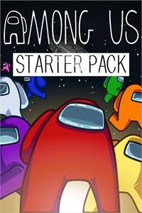 Among Us - Starter Pack