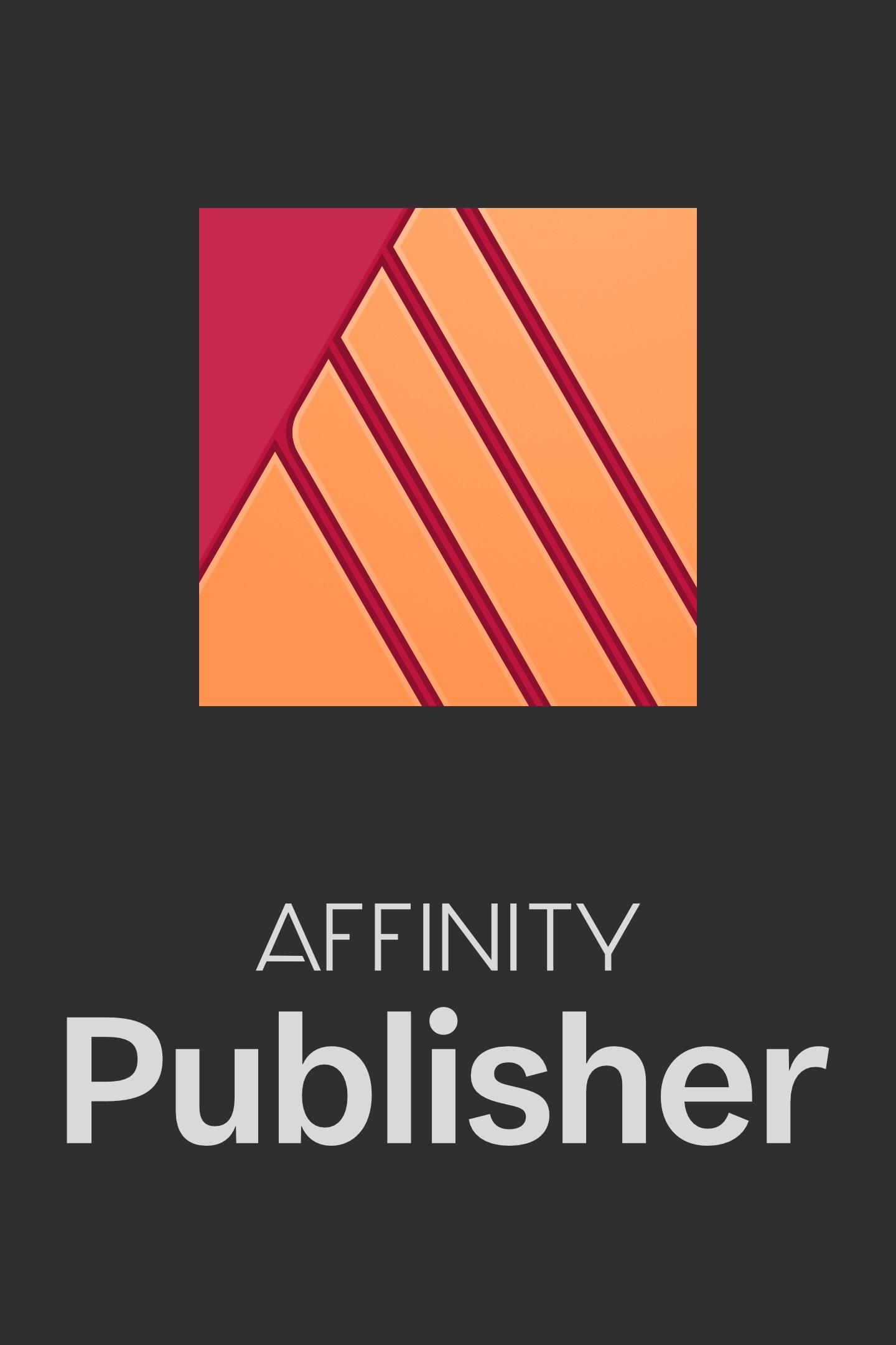 Buy Affinity Publisher - Microsoft Store