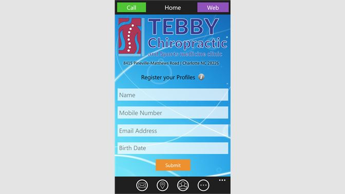 get tebby clinic microsoft store