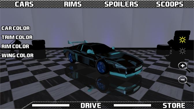 Get Car Builder 3D Free - Microsoft Store