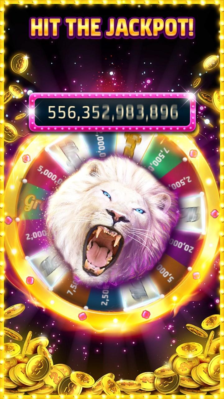 Slotomania – Free Casino Slots