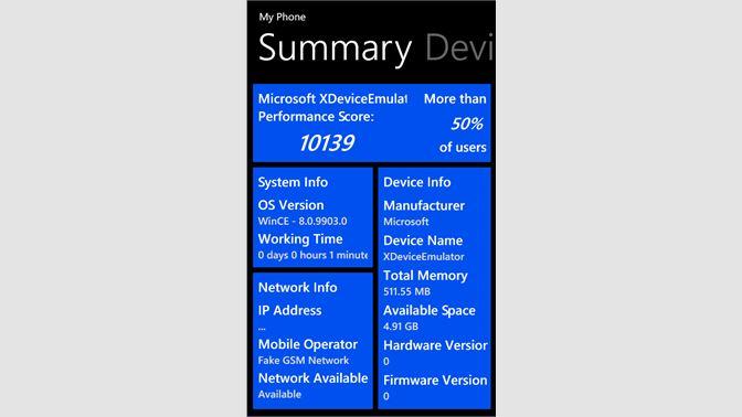 Get My Phone - Microsoft Store