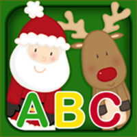 Get ABC: Christmas Alphabet Game - Learn the Alphabet