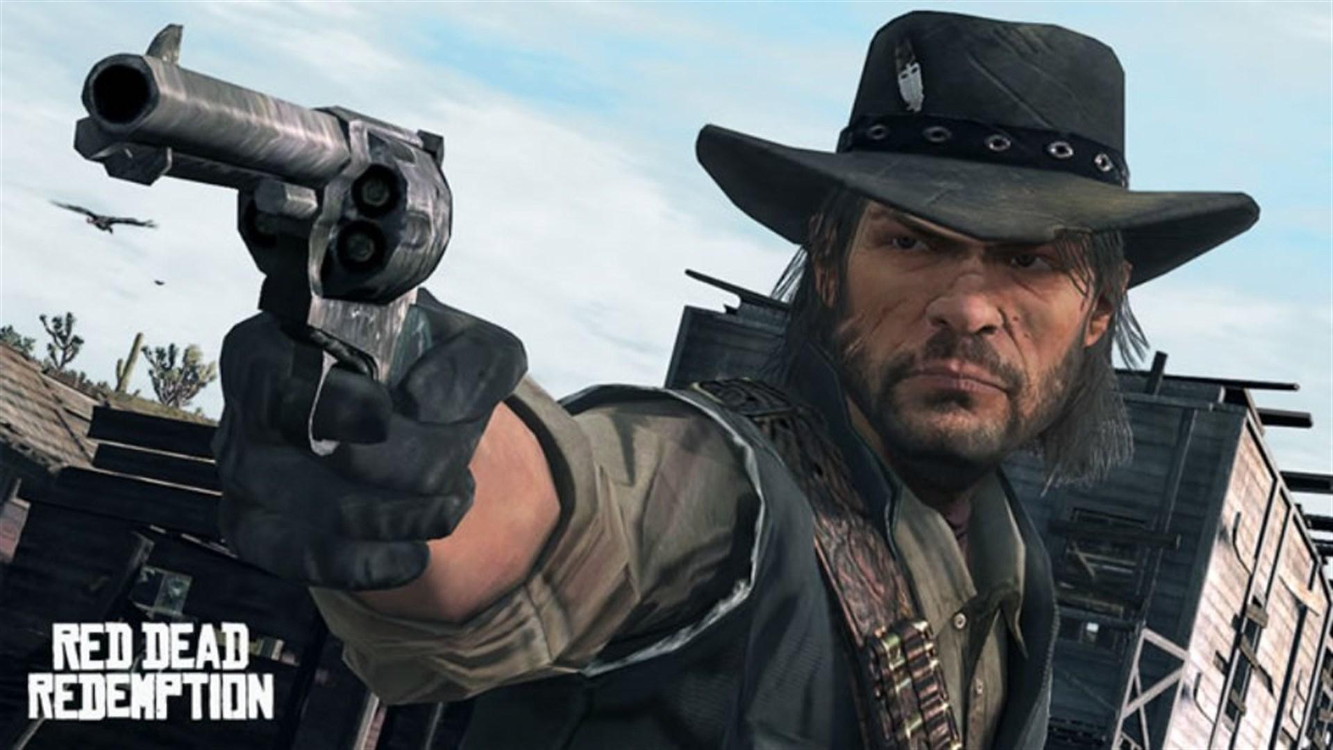 Скриншот №14 к Red Dead Redemption