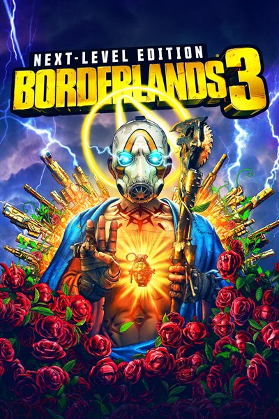 Borderlands 3: Next Level Edition