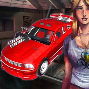 Fix My Car >> Buy Fix My Car Zombie Survival Microsoft Store En Ca