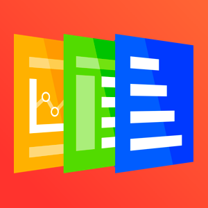Ink Office:编辑Word,电子表格,幻灯片和PDF文档的免费办公软件套装