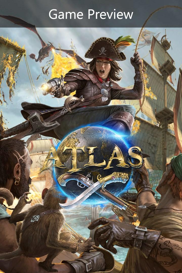 ATLAS (Game Preview) kopen - Microsoft Store nl-NL