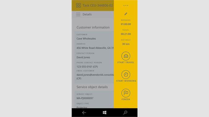 Get Hamilton MFS 1 0 - Microsoft Store en-SA