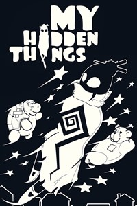 My Hidden Things