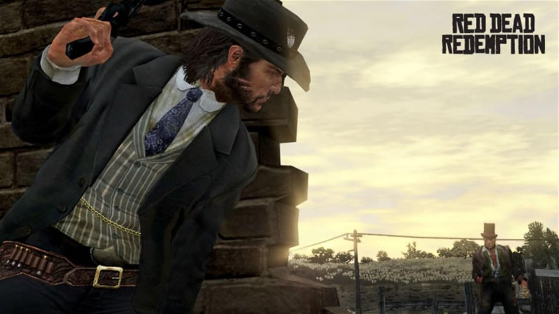 Скриншот №11 к Red Dead Redemption