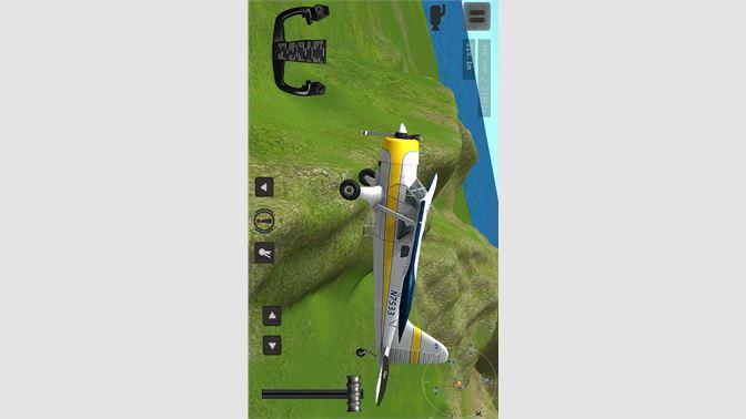 Get Flight Simulator : Plane Pilot - Microsoft Store